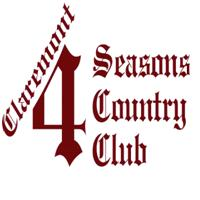 4 Seasons Country Club Logo
